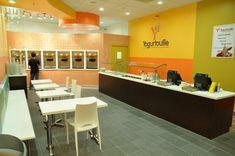 health frozen yogurt shops - Google Search