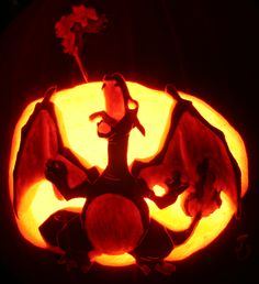 42 Carved Pumpkins that Will Blow Your Mind