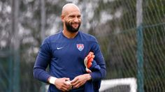 How should the USA prepare mentally for the tough test against Portugal?