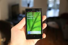 Nokia X Review: Windows Phone Maker Does Low-Cost Android Surprisingly Well | TechCrunch