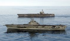 Say 'Bye Bye' to Brazil's Aircraft Carrier
