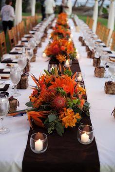 Wedding Celebration at the Olowalu Plantation House Maui