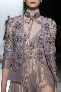 Flâner — Tony Ward | Spring/Summer 2018 Couture