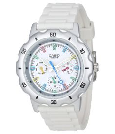 Casio LTP1328 Sports Watch - Read our detailed Product Review by clicking the Link below
