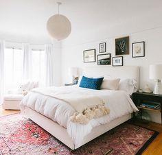 Bedroom | Boho Chic