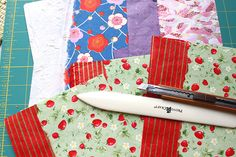 one great tip for improving your handmade books from bookbinder Ruth Bleakley