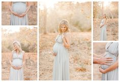 Maternity Photography Outdoors by Miranda North