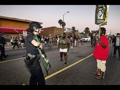 Pt 1 Tommy Sotomayor Off Crenshaw blvd in LA After Zimmerman Not Guilty ...