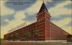 Western Electric Company Cicero Illinois i worked there - now gone, so sad. i worked two yrs downtown chicago, then came back closer to home at western elec. Chicago City, Chicago Area, Cicero Chicago, Berwyn Illinois, Cicero Illinois, Melrose Park, Chicago Pictures, Downers Grove, Electric Company