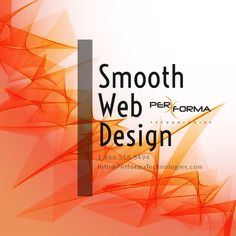 At Performa Technologies, we treat your corporate website design and redesign as though that's exactly what we're dealing with. We've built a respected reputation as an online website re-design company that can take any corporate website, rework the fundamental concepts behind it, redesign the layout, and present you with a professional finished design at an ultra-competitive price. #webdesign #webdev #webdevelopment #appdev #pwa #appdesign #businessadvice #florida #B2B #B2C #startup #seo Business Advice, Online Business, Corporate Website Design, News Sites, Corporate Identity, Design Process, Web Development, Case Study, App Design