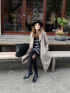 JOURgarderobe mit Tanja Deckstein, Fashion PR Manager bei Bold