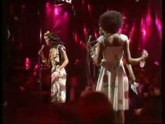 ▶ The Pointer Sisters: Fairytale - YouTube