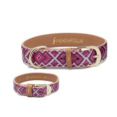 The Pedigree Princess Friendship Collar - USE FC15 FOR 15% OFF