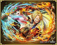Sabo & Koala Youthful Revolutionary Aces | One Piece Treasure Cruise Wiki | Fandom One Piece World, Fish Man, Chief Of Staff, Tandem, Revolutionaries, Sailor, Cruise, Youth, Character