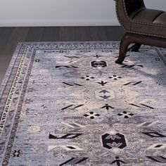 Find Sina Gray Area Rug World Menagerie online. Shop the latest collection of Sina Gray Area Rug World Menagerie from the popular stores - all in one Yellow Area Rugs, Grey Rugs, Power Loom, Entryway Rug, Rug Sale, Joss And Main, Rugs, Area Rugs For Sale, Area Rugs