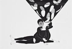 Né en 1980 à Séoul, Daehyun Kim est un illustrateur spécialisé dans le dessin traditionnel Est-Asiatique.