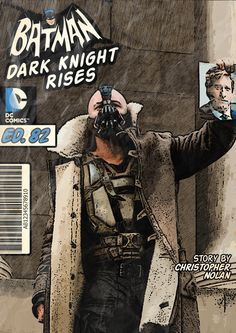 Batman Dark Knight R