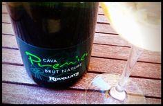 El Alma del Vino.: Cavas Rovellats Cava Premier Brut Nature.