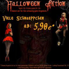 Halloween, die 2.