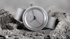 Masonic Watch, Aggregate Watches. Made of cement