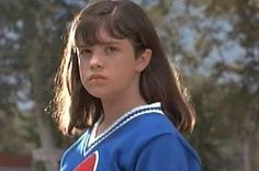 "Becky ""icebox"" o'shea was my hero! I idolized this girl."