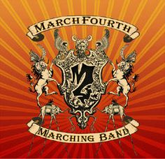 March Fourth Marching Band