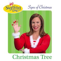 The signs of christmas with signing time christmas free download 12