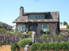 Pacific Grove House Rental: 5br Oceanview House - 1 Block To Bay & 6 Blocks To Cannery Row | HomeAway