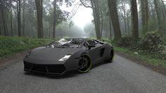Black Ferrari Wallpaper  #2dB