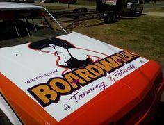Boardwalk Racing
