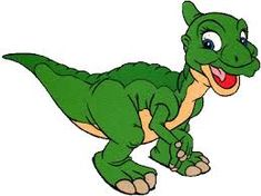 Image result for land before time characters