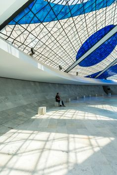 Gallery of Gallery: Oscar Niemeyer's Cathedral of Brasília Photographed by Gonzalo Viramonte - 14