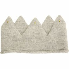 knit wild things crown