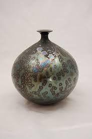 Resultado de imagen para Crystalline Pottery Crystal Glaze Ceramic Porcelain.