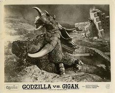 ... vs. Ghidora, vs. Mothra, and vs. the Smog Monster) [Godzilla versus | 236 x 191 jpeg 13kB