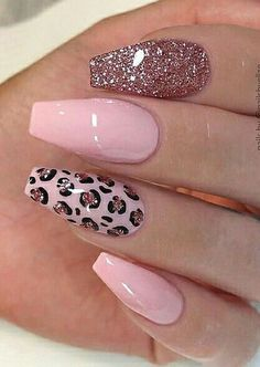 Stylish Stylish Pink Nails Designs Ideas To Make Romantic And Girlish From . , Stylish Stylish Pink Nails Designs Ideas to look romantic and girly Haircuts for every face, make-up for every skin, but wouldn't it be a manicure. Summer Acrylic Nails, Best Acrylic Nails, Spring Nails, Acrylic Nail Designs For Summer, Acrylic Nails Coffin Pink, Pink Summer Nails, Gorgeous Nails, Pretty Nails, Perfect Nails