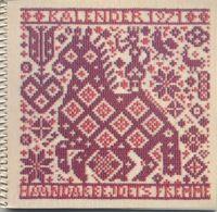 "Gallery.ru / natalytretyak - Альбом ""Haandarbejdets Fremme 1971"""