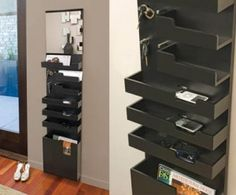 Get More Wall Organised- Paagio