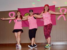 #Dancing up a fundraising storm at Jaffray's Zumbathon - The Free Press: EverythingLubbock.com Dancing up a fundraising storm at Jaffray's…