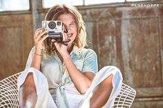 Millie Bobby Brown is the new face of Penshoppe. The Philippines-based brand taps the 'Stranger Things' star for its spring-summer 2020 campaign. Millie Bobby Brown, Penshoppe, Cowgirl Style Outfits, Bobby Brown Stranger Things, Browns Fans, Enola Holmes, Campaign Fashion, Brown Aesthetic, Celebs