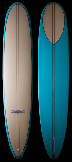 Double Stringer Two Tone Longboard Surf Design, Surfboard Art, Posca, Longboards, Surfing, Quiver, Surfboards, Envy, Vintage