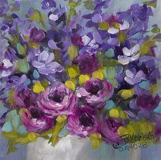 """""""Baby Roses"""" by Bobbie Koelsch"""