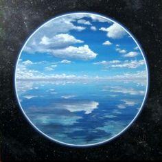 Mandala 5 Clouds 1000x1000