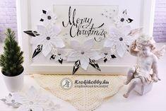 Szaladnak a napok, hamarosan eljön a varázslatos karácsony! Képkereteinket is ünnepi díszbe öltöztethetjük! Tartsatok velem! Merry Christmas, Home Decor, Merry Little Christmas, Decoration Home, Happy Merry Christmas, Room Decor, Wish You Merry Christmas, Interior Decorating