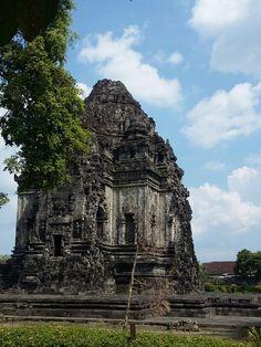 Candi Kalasan, Yogyakarta - Indonesia