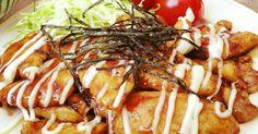 簡単過ぎる♡♥鶏胸肉の照り焼きチキン by 梅ミッキー 【クックパッド】 簡単おいしいみんなのレシピが336万品 Meat Recipes, Asian Recipes, Chicken Recipes, Cooking Recipes, Ethnic Recipes, Cook Pad, Recipe For 4, Daily Meals, How To Cook Chicken