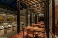 Luis Gordoa Fotografía Arquitectura / Fotografía Retratos