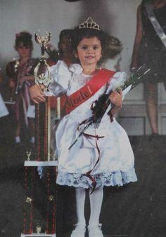 Selena Gomez Was Always a Queen