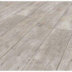 LifeProof Folkstone Oak 12 mm Thick x in. L Laminate Flooring Pallet sq. - The Home Depot Grey Laminate Flooring, Waterproof Laminate Flooring, Vinyl Plank Flooring, Wood Laminate, Wood Planks, Kitchen Flooring, Ash Flooring, Plywood Floors, Farmhouse Flooring