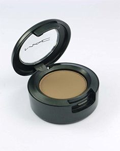 MAC Eyeshadow Charcoal Brown -- Click on the image for additional details.